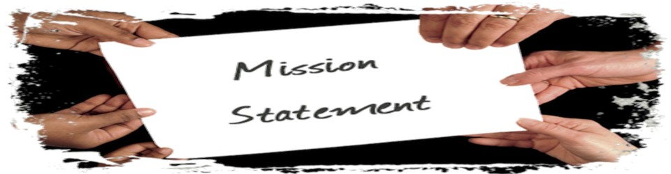 Mission Statement - Smyrna International Church