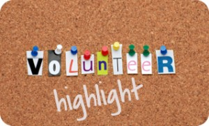 Volunteer Highlight
