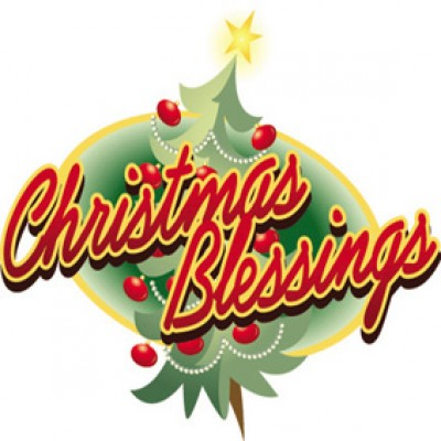 Blessed Christmas and a Blessed New Year!! - Smyrna International Church